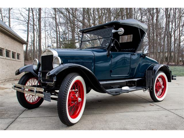 1927 Ford Model T (CC-1438297) for sale in DAYTON, Ohio