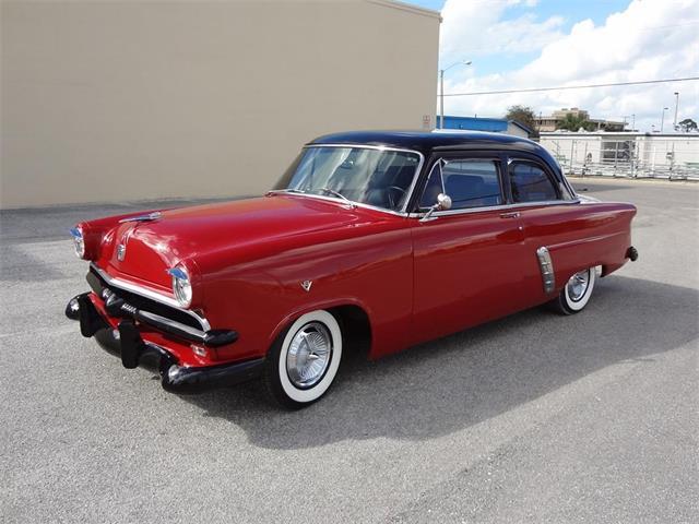 1953 Ford Customline (CC-1438308) for sale in Venice FL, Florida