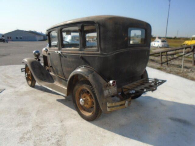 1930 Ford Model A (CC-1430831) for sale in Staunton, Illinois