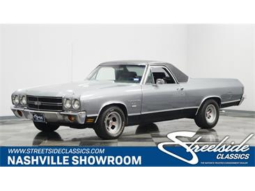 1970 Chevrolet El Camino (CC-1438333) for sale in Lavergne, Tennessee