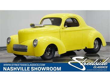 1941 Willys Coupe (CC-1438339) for sale in Lavergne, Tennessee