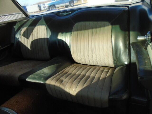 1962 Ford Thunderbird (CC-1430834) for sale in Staunton, Illinois