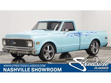 1972 Chevrolet C10 (CC-1438341) for sale in Lavergne, Tennessee