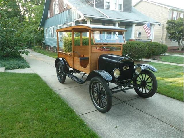 1922 Ford Model T (CC-1438353) for sale in Glendale, California