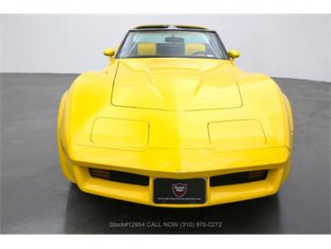1980 Chevrolet Corvette (CC-1438354) for sale in Beverly Hills, California