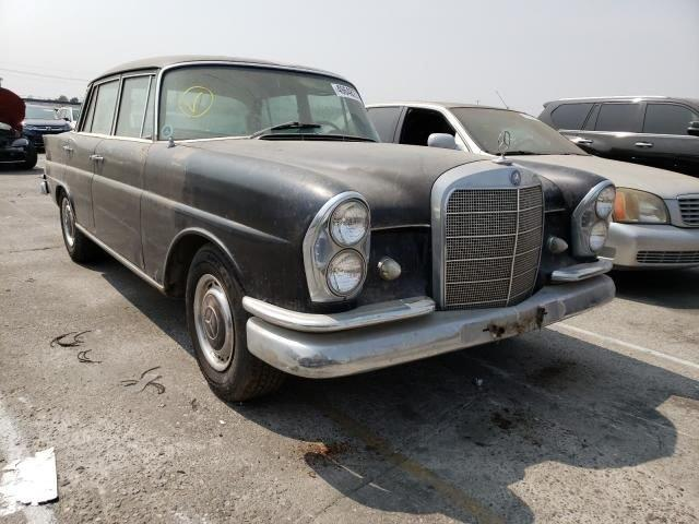 1967 Mercedes-Benz 230S (CC-1438355) for sale in Glendale, California
