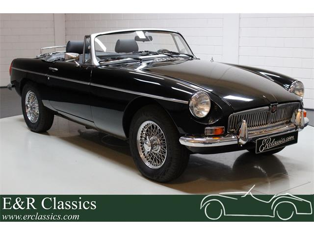 1979 MG MGB (CC-1438356) for sale in Waalwijk, [nl] Pays-Bas