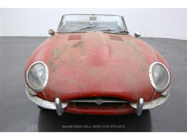 1964 Jaguar XKE (CC-1438357) for sale in Beverly Hills, California