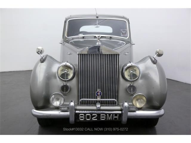 1954 Rolls-Royce Silver Dawn (CC-1438359) for sale in Beverly Hills, California