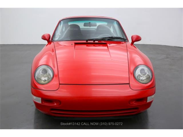 1996 Porsche 993 (CC-1438362) for sale in Beverly Hills, California