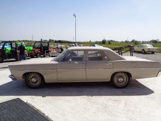 1967 Ford Custom (CC-1430837) for sale in Staunton, Illinois