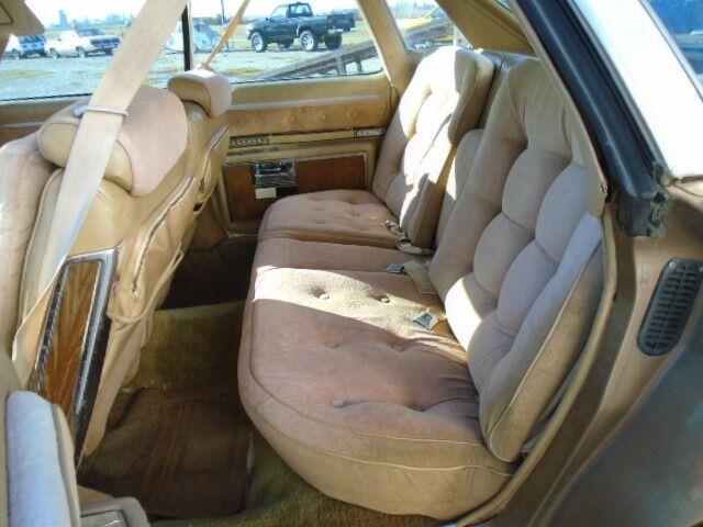 1976 Oldsmobile 98 (CC-1430838) for sale in Staunton, Illinois