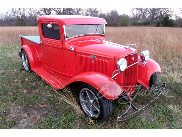 1934 Ford 1/2 Ton Pickup (CC-1438380) for sale in Scottsdale, Arizona