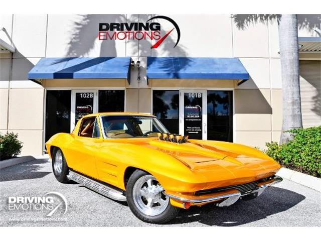 1963 Chevrolet Corvette (CC-1438387) for sale in West Palm Beach, Florida