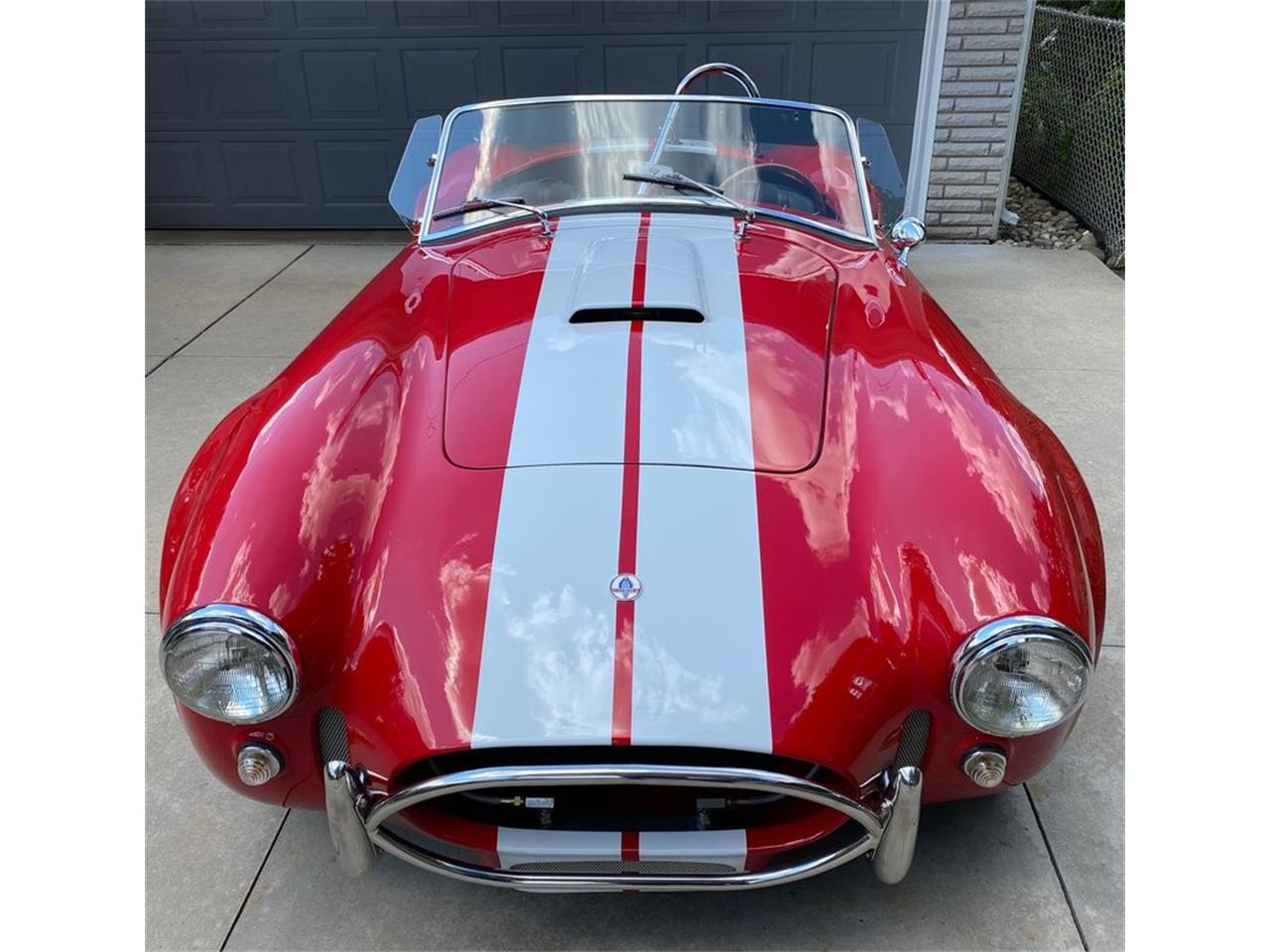 1967 Shelby Cobra (CC-1438392) for sale in Troy, Michigan