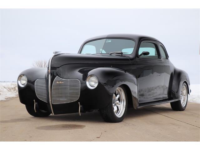 1940 DeSoto Custom (CC-1438393) for sale in Clarence, Iowa