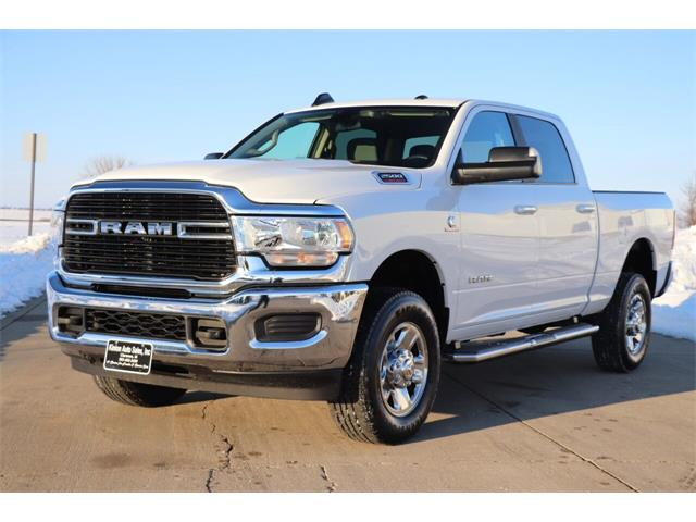 2019 Dodge Ram 2500 (CC-1438399) for sale in Clarence, Iowa