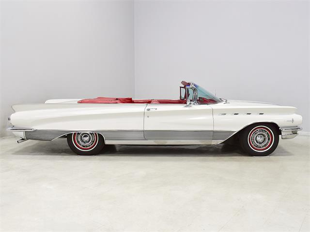 1960 Buick Electra 225 (CC-1430084) for sale in Macedonia, Ohio