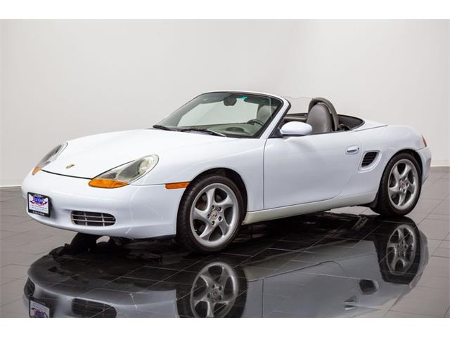 1999 Porsche Boxster (CC-1438402) for sale in St. Louis, Missouri