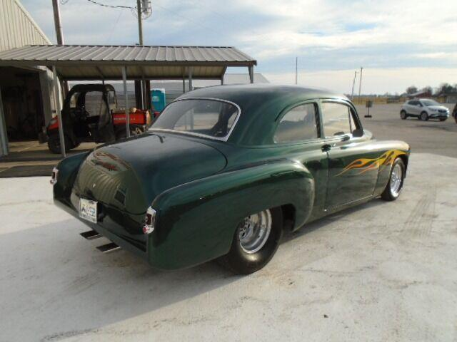 1951 Chevrolet Coupe (CC-1430841) for sale in Staunton, Illinois