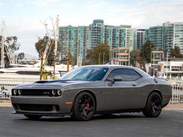 2018 Dodge Challenger (CC-1438416) for sale in Marina Del Rey, California