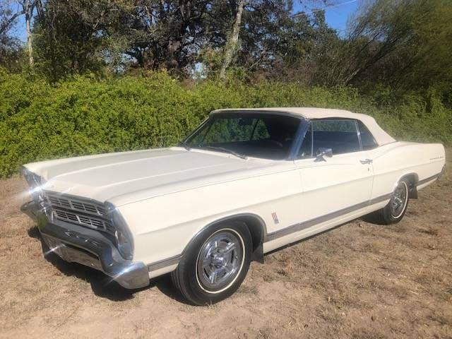 1967 Ford Galaxie 500 (CC-1438421) for sale in Cadillac, Michigan