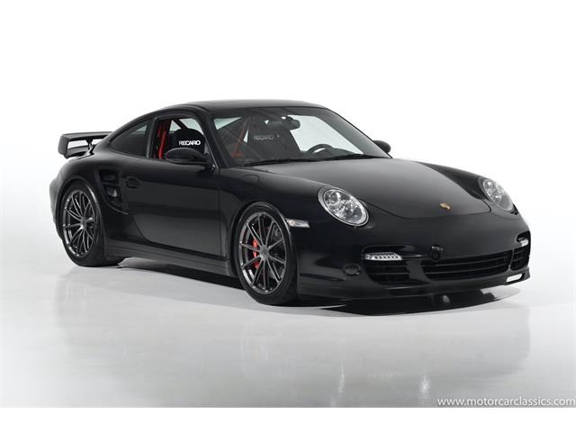 2007 Porsche 911 (CC-1438426) for sale in Farmingdale, New York
