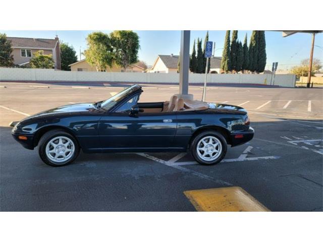 1996 Mazda Miata (CC-1438427) for sale in Cadillac, Michigan