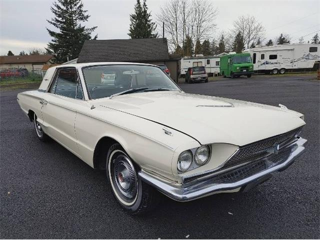 1966 Ford Thunderbird (CC-1438430) for sale in Cadillac, Michigan