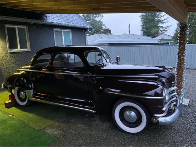 1948 Plymouth Special Deluxe (CC-1438453) for sale in Cadillac, Michigan