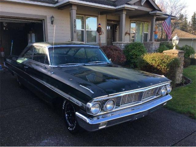 1964 Ford Galaxie 500 (CC-1438459) for sale in Cadillac, Michigan