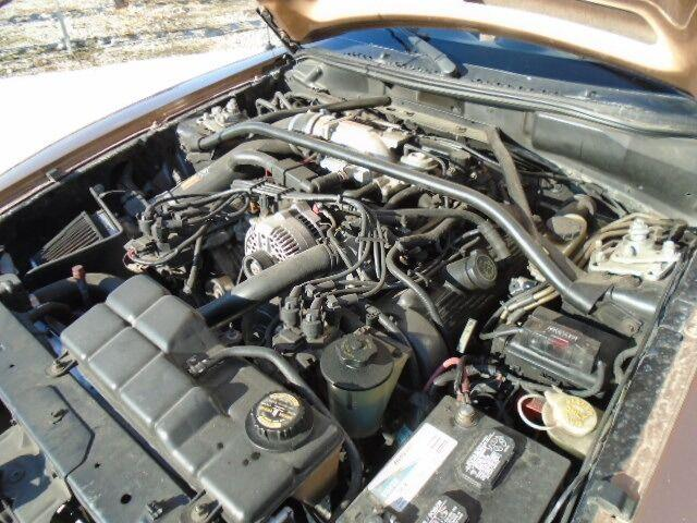1996 Ford Mustang (CC-1430846) for sale in Staunton, Illinois