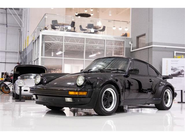 1986 Porsche 911 (CC-1438468) for sale in Charlotte, North Carolina