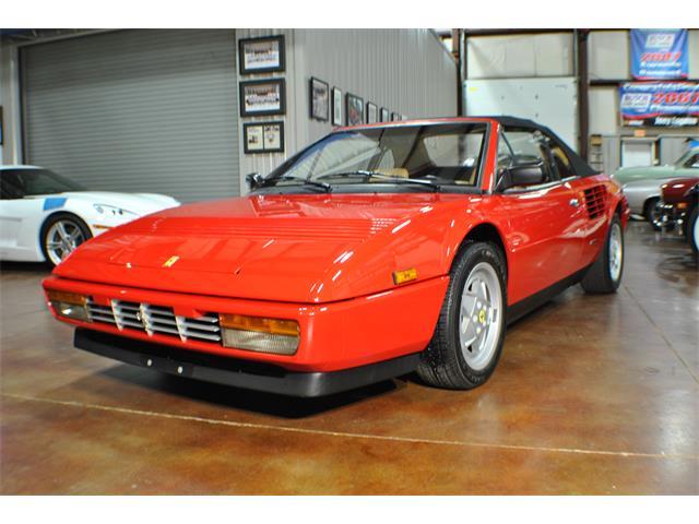1988 Ferrari Mondial (CC-1438470) for sale in Charlotte, North Carolina