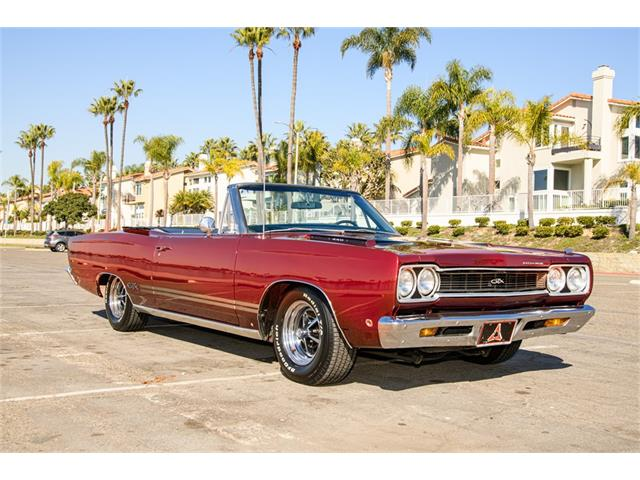 1968 Plymouth GTX (CC-1438479) for sale in Long Beach, California
