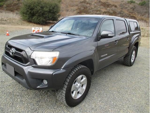 2013 Toyota Tacoma (CC-1438491) for sale in Laguna Beach, California