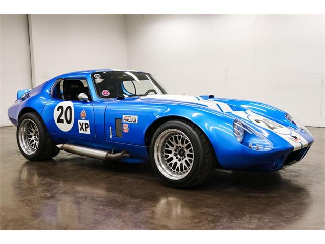 1965 Factory Five Type 65 (CC-1438495) for sale in Sherman, Texas