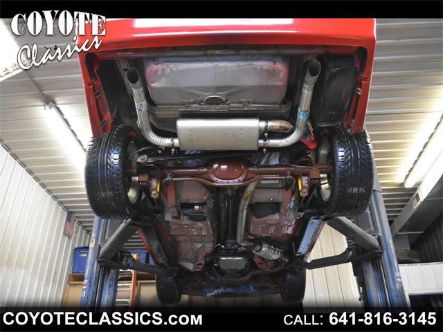 1989 Chevrolet Camaro (CC-1438506) for sale in Greene, Iowa