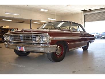 1964 Ford Galaxie (CC-1438508) for sale in San Jose, California