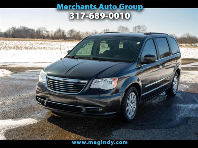 2014 Chrysler Town & Country (CC-1438509) for sale in Cicero, Indiana