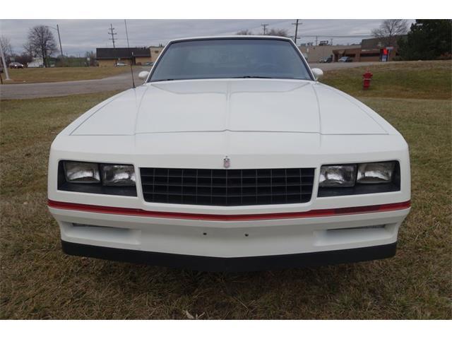 1985 Chevrolet Monte Carlo (CC-1430851) for sale in Troy, Michigan