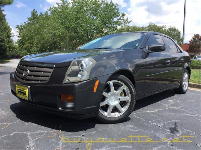 2005 Cadillac CTS (CC-1438529) for sale in Atlanta, Georgia
