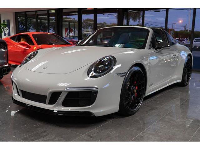 2019 Porsche 911 (CC-1438541) for sale in Miami, Florida