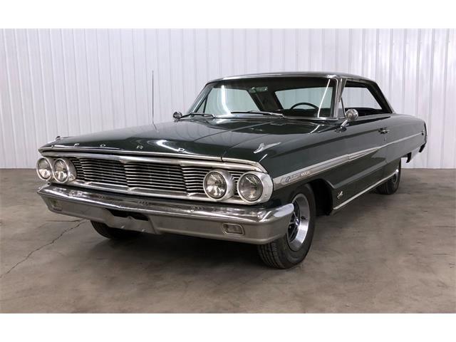 1964 Ford Galaxie 500 (CC-1438545) for sale in Maple Lake, Minnesota