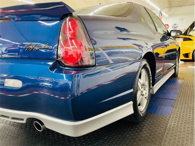 2003 Chevrolet Monte Carlo (CC-1430855) for sale in Mundelein, Illinois