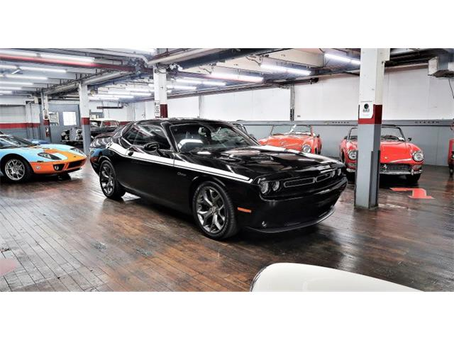 2015 Dodge Challenger (CC-1438552) for sale in Bridgeport, Connecticut