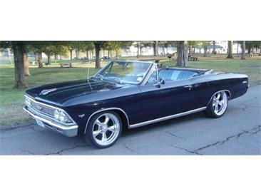 1966 Chevrolet Chevelle (CC-1438555) for sale in Hendersonville, Tennessee