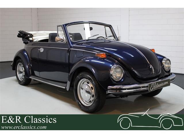 1972 Volkswagen Beetle (CC-1438571) for sale in Waalwijk, [nl] Pays-Bas