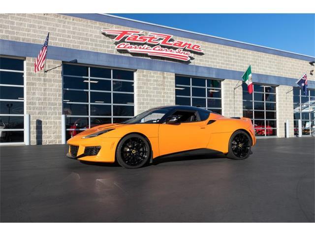 2017 Lotus Evora (CC-1430858) for sale in St. Charles, Missouri