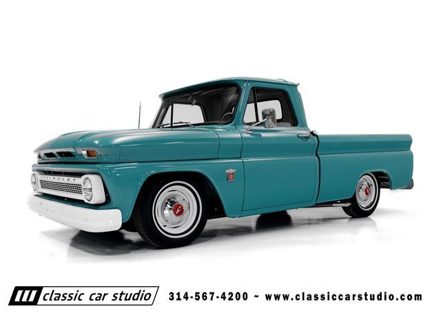 1964 Chevrolet C10 (CC-1438583) for sale in Saint Louis, Missouri